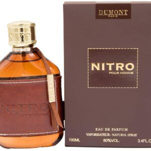 UnityJ UK Beauty Dumont Paris Nitro Brown 22