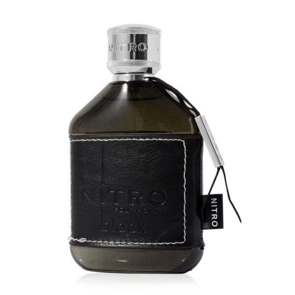 UnityJ UK Beauty Nitro Black Pour Homme Eau De Parfum 18