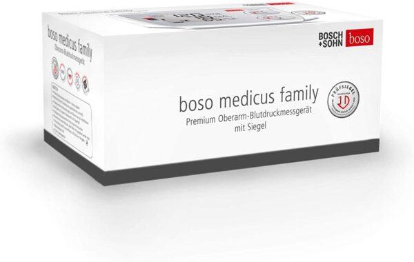 UnityJ UK Beauty Boso Medicus Family 462 0 143 4 53