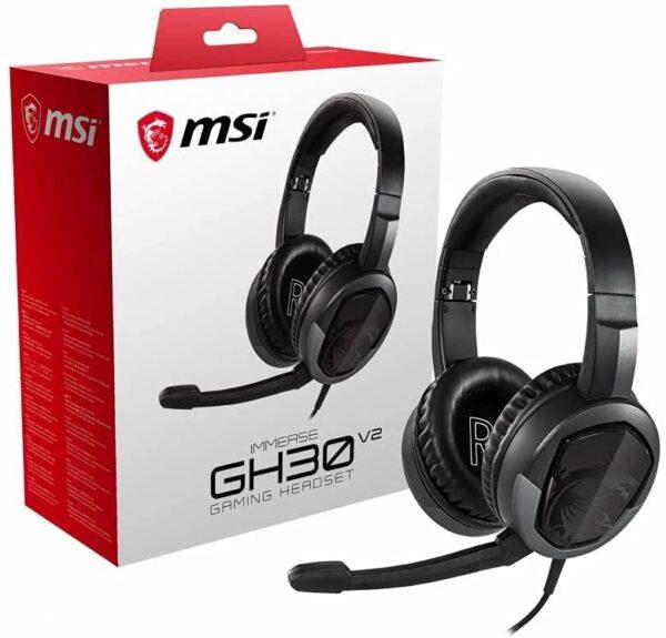 UnityJ UK Gaming MSI IMMERSE GH30 V2 3 07