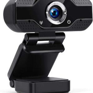 UnityJ UK Uncategorized Webcam HD 1080p Z08 5463