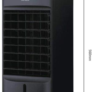 UnityJ UK Appliances Ardes AR5AMR08 Room Cooler 6 04