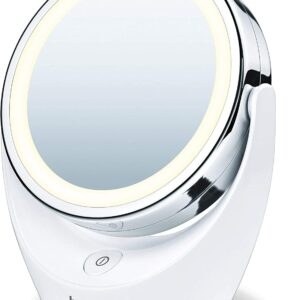 UnityJ UK Beauty Beurer BS49 LED Mirror 61