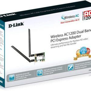 UnityJ UK Computers D Link DWA 582 Wifi 1 64