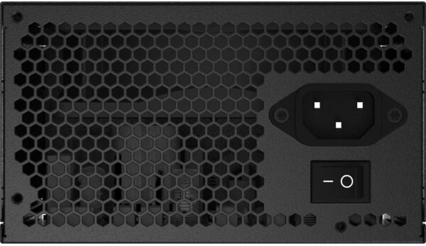 UnityJ UK Computers GIGABYTE P550B 550W 6 57