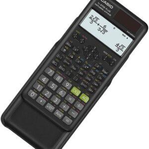 UnityJ UK Education Casio FX 87DEPLUS 2 Scientific Calculator 1 06