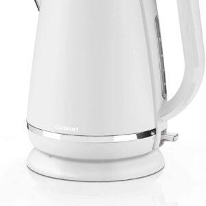 UnityJ UK Kitchen Appliances Cuisinart Jug Kettle CJK429WU 76