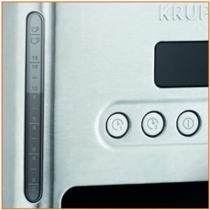 UnityJ UK Kitchen Appliances Krups KM442D Coffee Maker 4 63