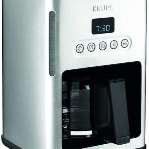 UnityJ UK Kitchen Appliances Krups KM442D Coffee Maker 6 62