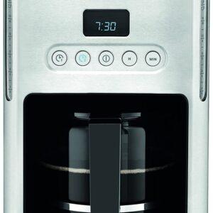 UnityJ UK Kitchen Appliances Krups KM442D Coffee Maker 66