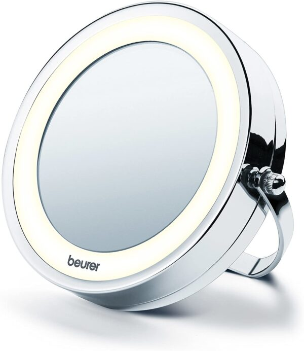UnityJ UK Personal Care Beurer BS59 Illuminated Mirror 1 18
