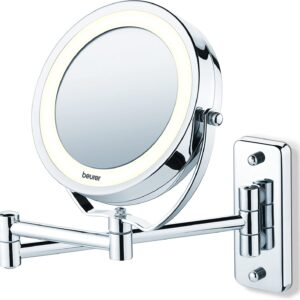 UnityJ UK Personal Care Beurer BS59 Illuminated Mirror 19