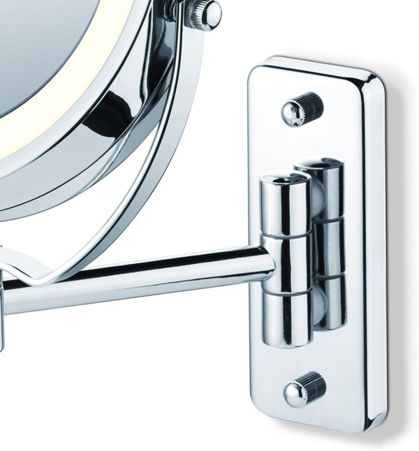UnityJ UK Personal Care Beurer BS59 Illuminated Mirror 6 15