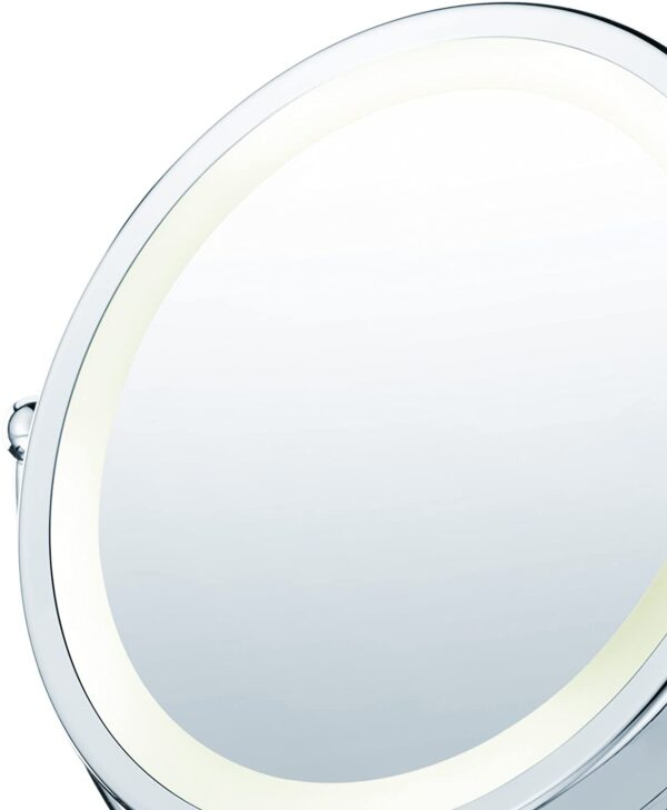 UnityJ UK Personal Care Beurer BS59 Illuminated Mirror 9 13