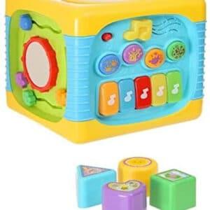 UnityJ UK Toys Winfun 0741 NL Richmond Toys Music Fun 21