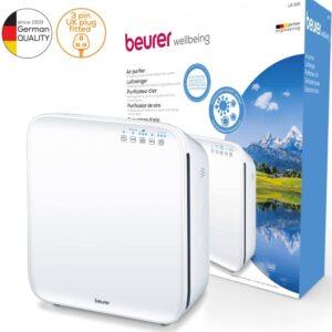 UnityJ UK Appliances Beurer LR310 Air Purifier 1 59