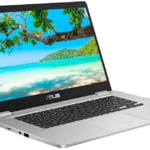 UnityJ UK Computers ASUS 15.6 ChromeBook C523NA 1 101