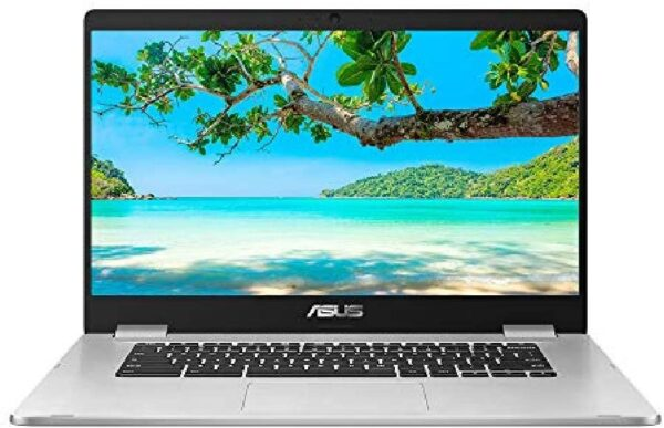 UnityJ UK Computers ASUS 15.6 ChromeBook C523NA 102