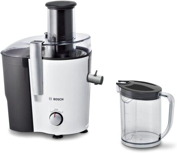 UnityJ UK Kitchen Appliances Bosch MES25A0 Juice Maker 80