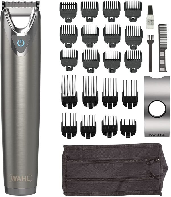 UnityJ UK Kitchen Appliances Wahl Stainless Steel Trimmer 86