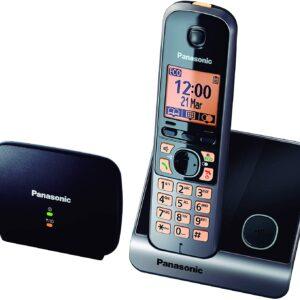 UnityJ UK Telecommunications Panasonic KX TG6751 Telephone 1 08