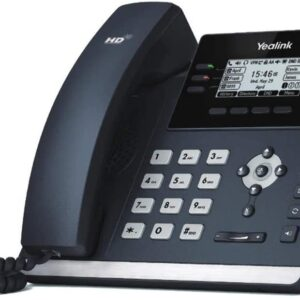 UnityJ UK Telecommunications Yealink T41S VoIP SIP Phone 06