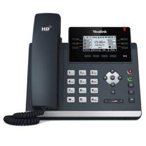 UnityJ UK Telecommunications Yealink T41S VoIP SIP Phone 1 05