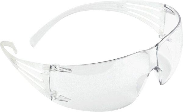 Unityj Uk Industrial 3M SecureFit Protective Eyewear SF201AF 05
