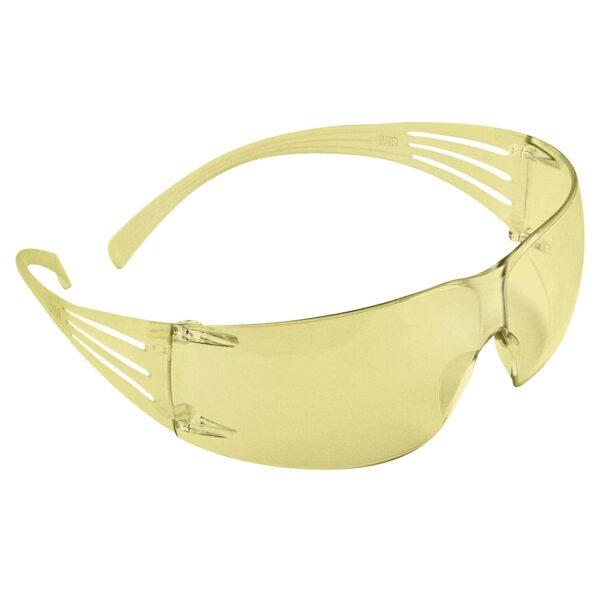 Unityj Uk Industrial 3M SecureFit Protective Eyewear SF203AF 03