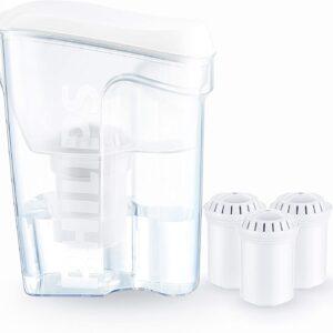 Unityj Uk Kitchen Philips AWP2918 3 Starter Set Water Filter Jug 1 11