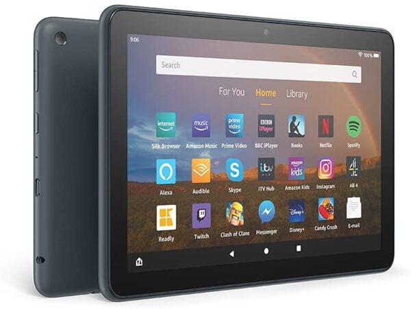 Unityj Uk Tablets Fire HD 8 Plus Tablet 03
