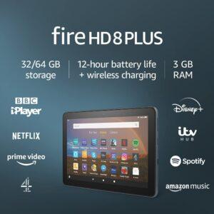 Unityj Uk Tablets Fire HD 8 Plus Tablet 1 02